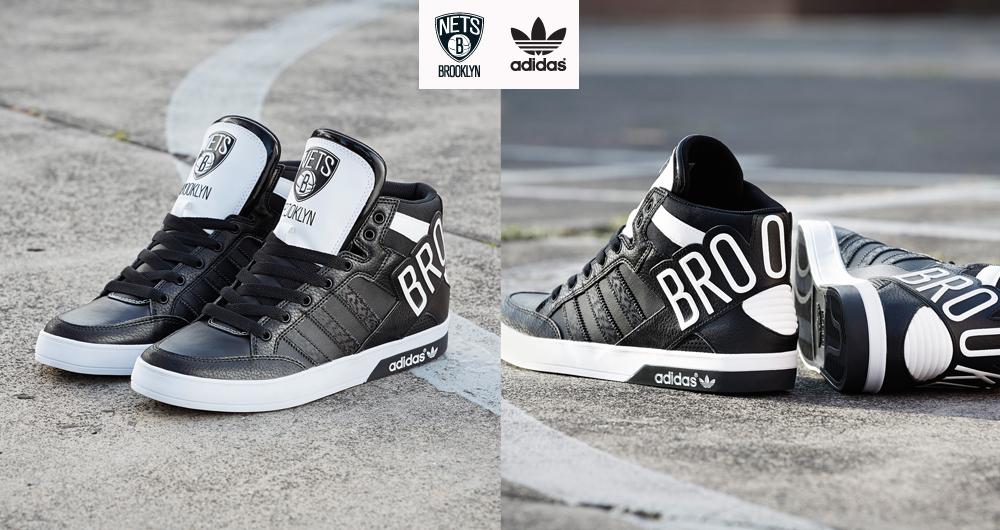 chaussure montante adidas 48