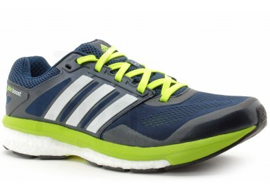 new style a757d 1ae53 adidas glide boost homme
