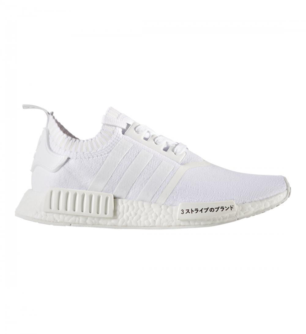 adidas nmd r1 homme blanc une vente de liquidation de prix