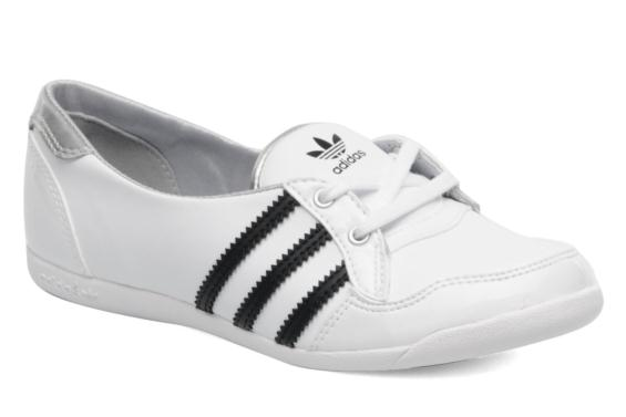 adidas slipper femme une vente de liquidation de prix bas