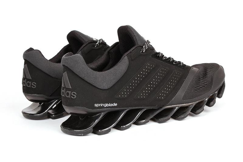 adidas springblade noir une vente de liquidation de prix bas