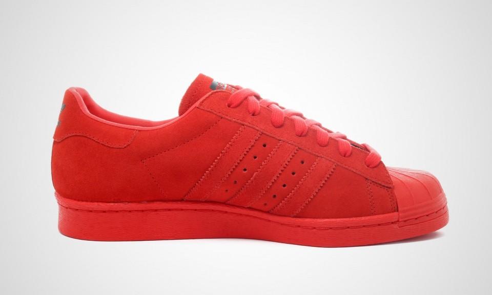 adidas superstar rouge prix une vente de liquidation de prix