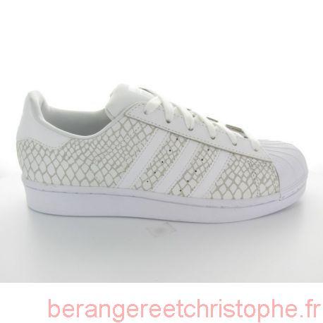 32e721e19a027 adidas superstar serpent blanc une vente de liquidation de prix bas ...