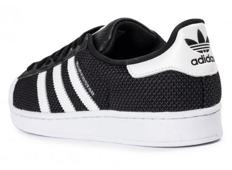 premium selection 96751 b4bf6 adidas superstar textile