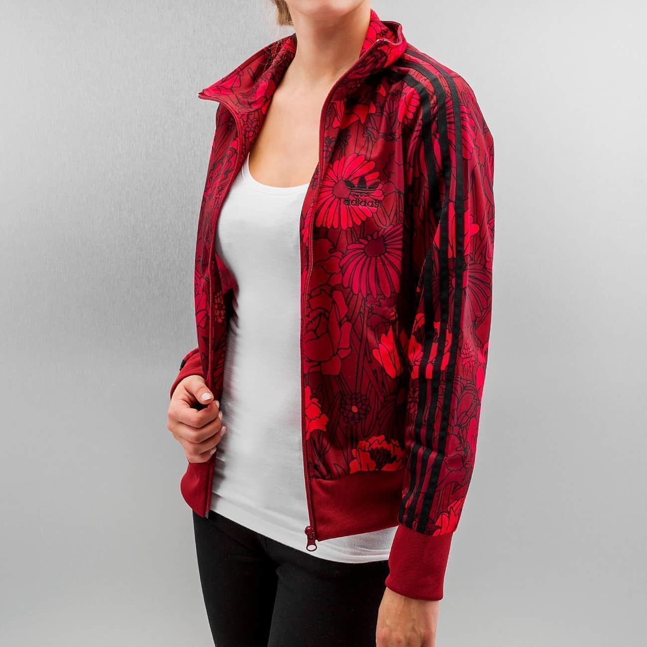 adidas veste firebird femme une vente de liquidation de prix bas ... 9926522a09a
