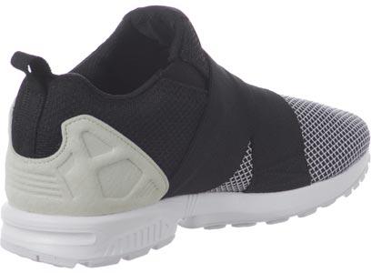 new concept 74261 bd443 adidas zx flux slip on pas cher 1