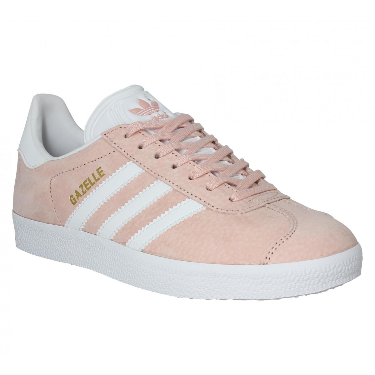 chaussures de sport 06439 3959e Vente Bas Femme De Basket Gazelle Prix Adidas Liquidation ...