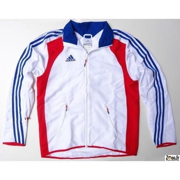 boutique france olympique adidas une vente