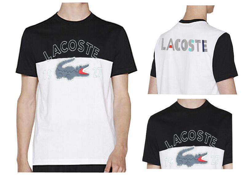 6813a3d7a3 Découvrez le point de vente lacoste tee shirt pas cher. Jusqu'à 48% de  réduction sur notre boutique en ligne sur www.lesdemeuresdefrance.fr